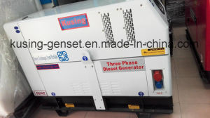 10kVA-2250kVA Diesel Open Generator with Perkins Engine (PK30100) pictures & photos