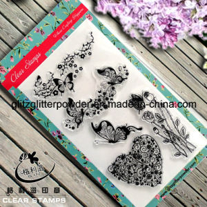 Beautiful Butterfly Stamps