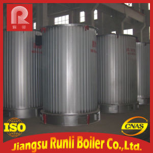 3t Biomass Fuel Fixed Grate Thermal Oil Boiler (YGL) pictures & photos