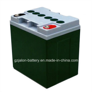 High Quality Sealed Lead Acid UPS Battery (12V24ah)
