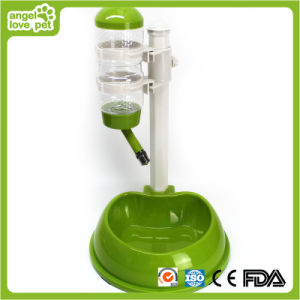 Automatic Pet Water Fountain and Feeder (HN-PB886) pictures & photos