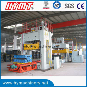 YQK27-800T hydraulic metal forging press machine pictures & photos