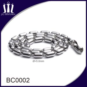 Good Quality Stainless Steel Ball Chain Bead for Curtains pictures & photos