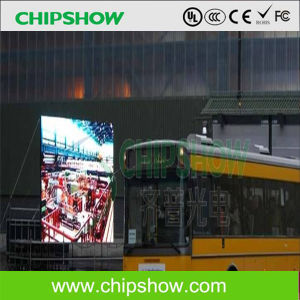 Chipshow P16 Outdoor Full Color LED Displays Advertising pictures & photos