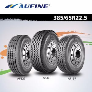 Radial Truck and Bus Tire (205/75R17.5, 215/75R17.5, 225/75R17.5) pictures & photos