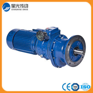 Jwb Series Speed Variator Transmission Gearbox pictures & photos