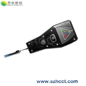 Bluetooth Wireless Barcode Scanner-- Hbt-10 pictures & photos