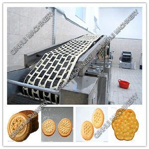 Competitive Biscuit Machine China Manufacturer pictures & photos