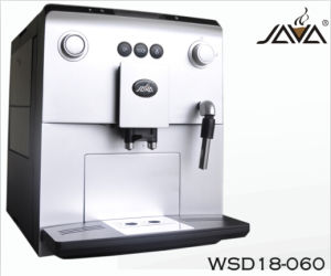 Java Wsd18-060 Pre Brewing System Coffee Machine