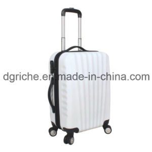 Simple Style Young Trolley Luggage for Travelling