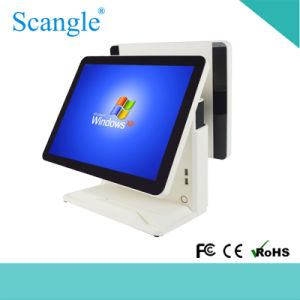 Touch Screen All in One PC for POS pictures & photos