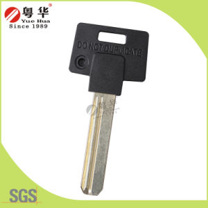 Hot Sales Brass Yuehua Brand Dimple Key Blank pictures & photos