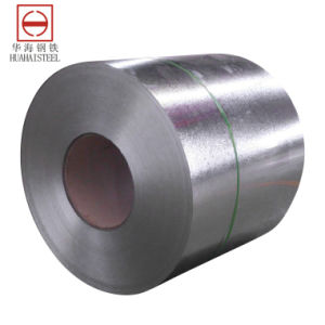 High Quality Hot Dipped Galvanized Steel Coil (HDGI) pictures & photos