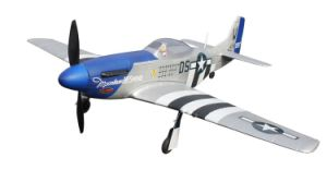 1068964-762mm Wing Span Remote Control RC Warbird Plane 2.4G RTF pictures & photos