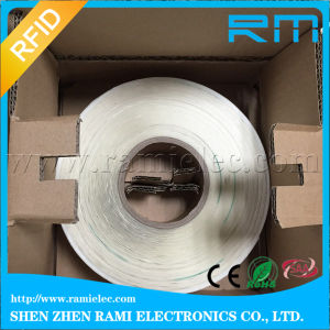 13.56mz Printable Fare RFID Sticker Tag Rewritable RFID Tag pictures & photos