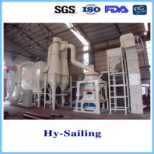 High Quality Grinding Mill Machine for Calcium Carbonate From China pictures & photos