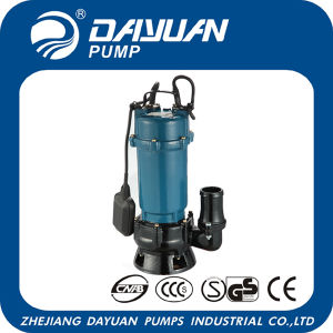 Submersible Pump (WQD) pictures & photos