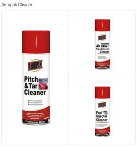 China Anti Rust Penetrating Spray pictures & photos