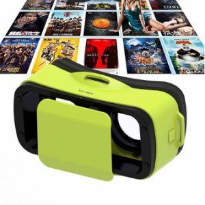 3D Headset Glasses Mini Vr pictures & photos