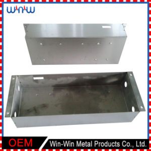 Metal Fabrication Die Hydraulic Precision CNC OEM Sheet Metal Stamping pictures & photos