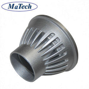 Customized Precision Zl102 Aluminium Casting for LED Light Housing pictures & photos