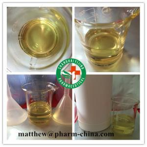 Supertest 450mg/Ml Semi-Finish Steroid Oil Supertest for Body Building pictures & photos