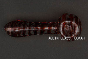 Bubbler Y Colorful Glass Smoking Hand Pipes/Glass Pipes Wholesale