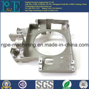 ODM Precision Aluminum Casting Machinery Parts pictures & photos
