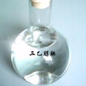 High Quality Triethanolamine Competitive Price pictures & photos