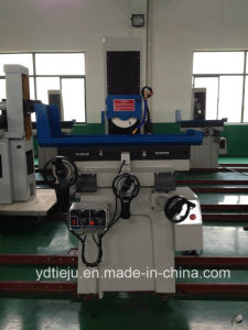 Auto-Feed Surface Grinding Machine Md820 pictures & photos