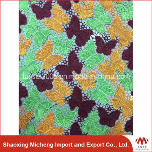 Good Quality Multi Guipure Lace 2004 pictures & photos
