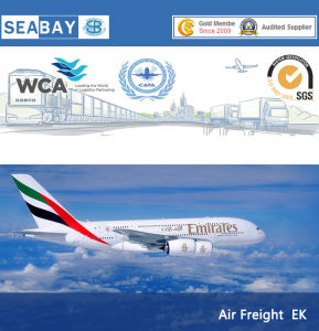 Completitive Air Freight/Shipping Rates to Dubai pictures & photos