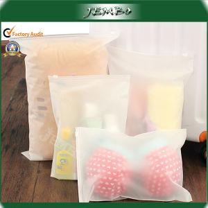 Promotion Household Storage Clear PVC Ziplock Transparent Bag pictures & photos