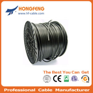 Sell 2015 New Product Coaxial Cable Rg59 with Messenger pictures & photos