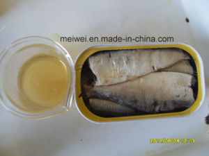 Best Quality Canned Sardine in Brine pictures & photos