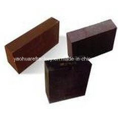 Glaze Insulation Acid-Proof Black Concrete Block for Furnace pictures & photos