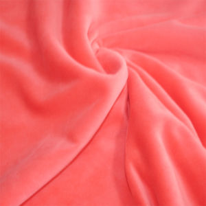 Custom Plain Fabric Tc Polyester Cotton Kintted Fabric pictures & photos
