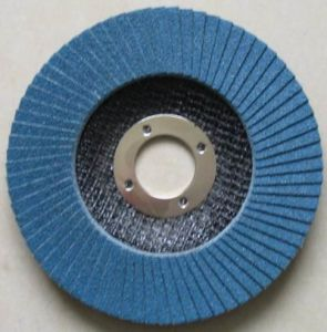 Fiber Grinding Disc (FP41) (MPa certificate) pictures & photos