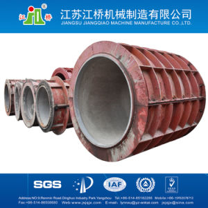 Good Quality Concrete Pipe Mould pictures & photos