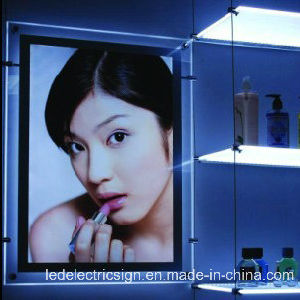 The New Cosmetic Crystal Light Box pictures & photos