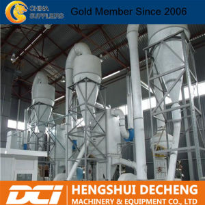 Automatic Gypsum Plaster Powder Production Line/Equipment pictures & photos