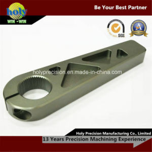 CNC Milling Aluminum Machining Part for Motorcycle Parts pictures & photos