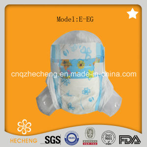 Sleepy Disposable Baby Diaper Wholesale pictures & photos