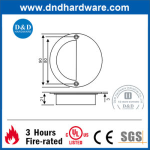 Furniture Fittings Hardware Drawer Handle with UL Certification (DDFH011) pictures & photos