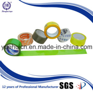 Bubble Wrap Clear Cello High Quality BOPP Packing Tape pictures & photos