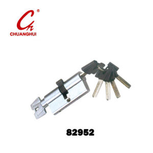 One Side Open Lock Cylinder 82952 pictures & photos