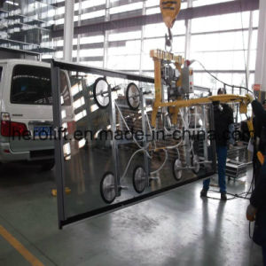 Glass Vacuum Lifter/Electrial Vacuum Lifter for Glass Sheet pictures & photos