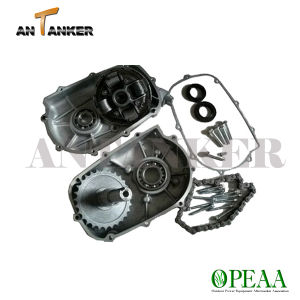 Engine Parts-2-1 Reduction Gearbox for Honda Gx160 pictures & photos