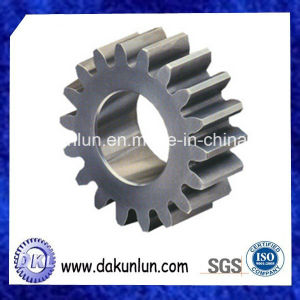 Wholesale Customized Stainless Steel Spur Gear