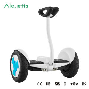 2016 Newest Mini Hoverboard/ Electric Self Balance Smart Scooter with Bluetooth APP/Knee Control Smart Scooter pictures & photos